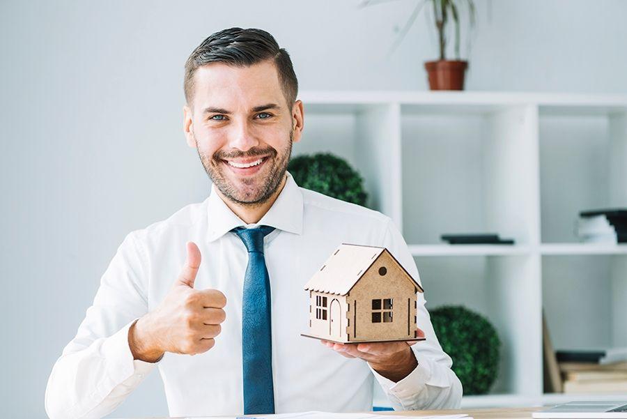 Trabajar como agente inmobiliario en REMAX