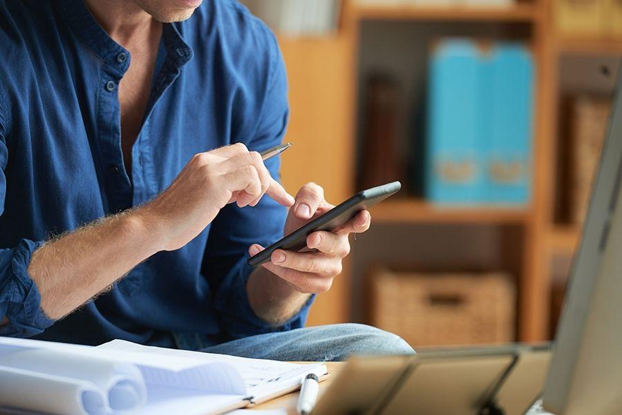 ➤ Herramientas para agentes inmobiliarios deben tener en su celular.