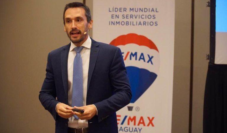Una nota exclusiva con Pablo Espósito sobre la actualidad del mercado inmobiliario.