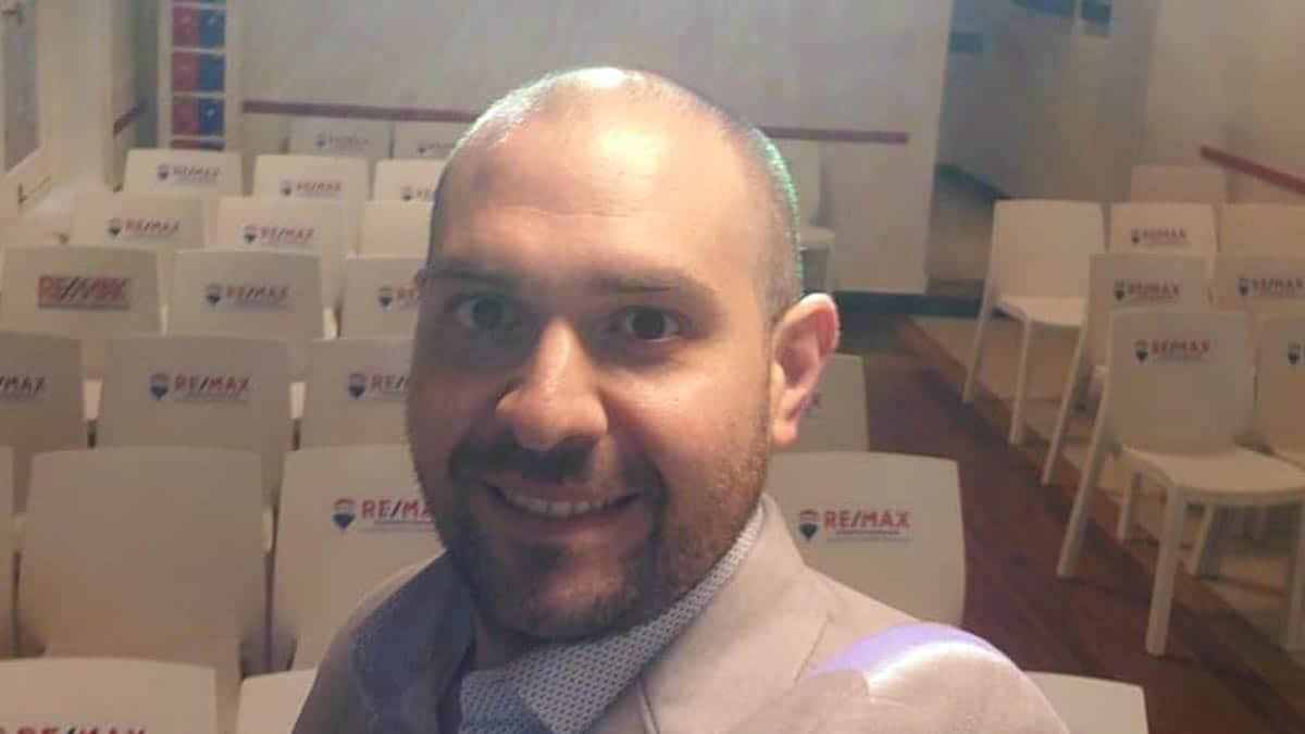 🔥 Entrevista exclusiva a Lucas Delgado, Agente de RE/MAX BURÓ II ◀️