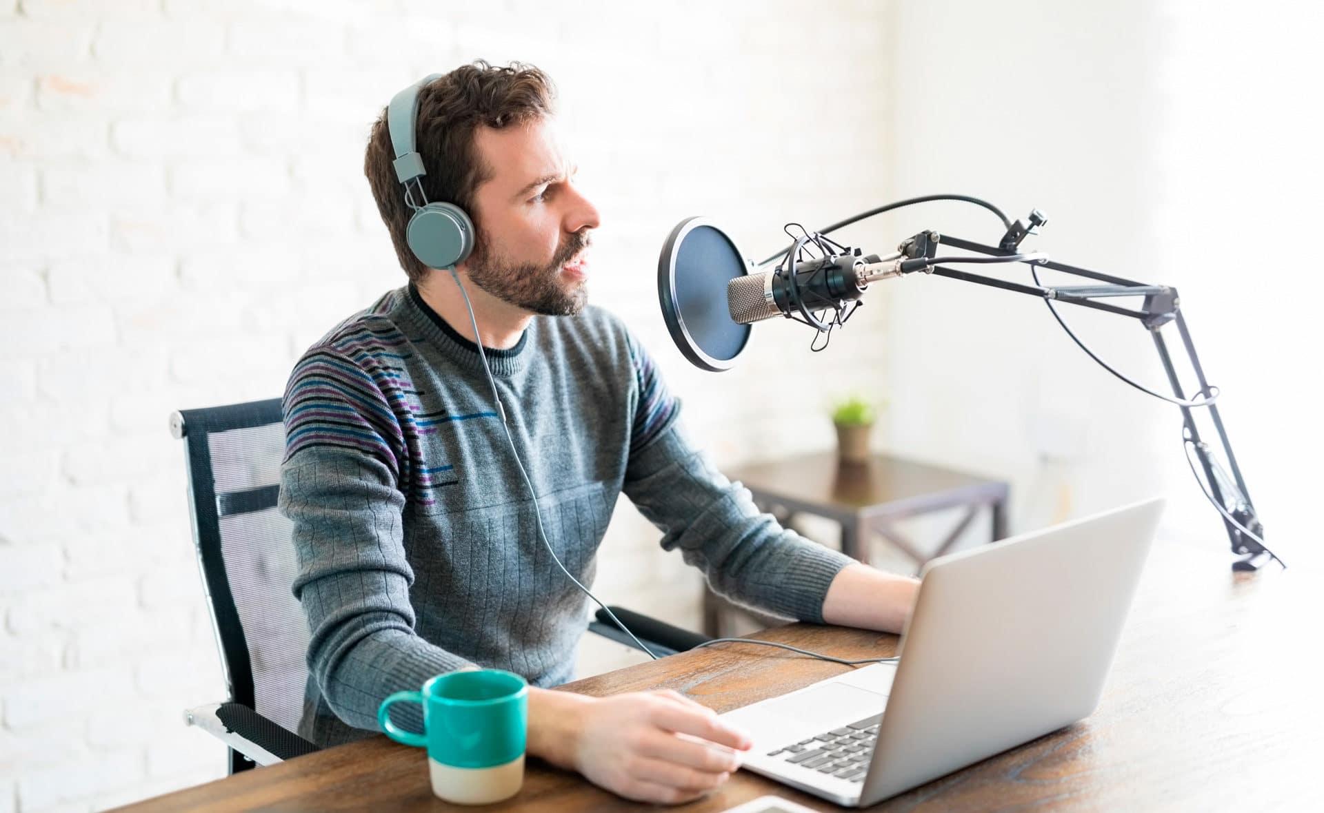 🤯 ¿Qué es un podcast Inmobiliario? 🚀   Como hacer un podcast