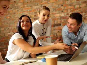 Test del emprendedor Inmobiliario